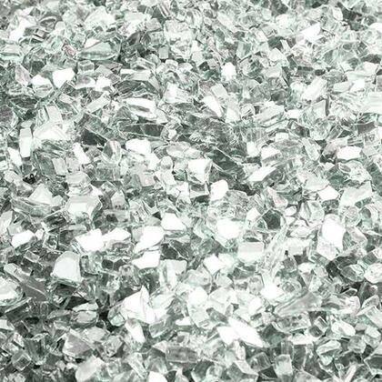 MEGC Clear Glass Ember Enhancement