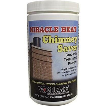 MHCT US Stove Company Miracle Heat Chimney