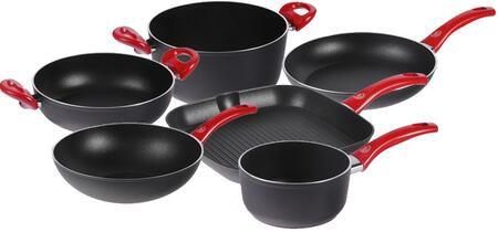 MasterChef - Original Series 10-Piece Premium Non-Stick Cookware