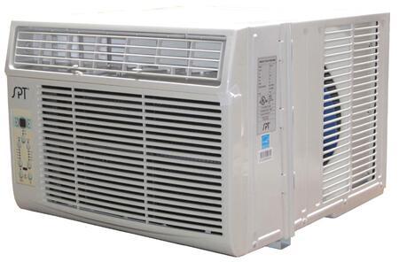 SPT - 12,000 BTU Window Air Conditioner - White WA-12FMS1