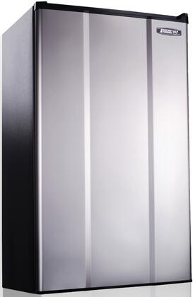 3.6MF4RAS 19 inch  Compact Refrigerator with 3.6 cu. ft. Capacity  in Stainless