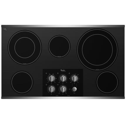 Click here for Gold G7CE3635XS 36 Smoothtop Electric Cooktop With... prices