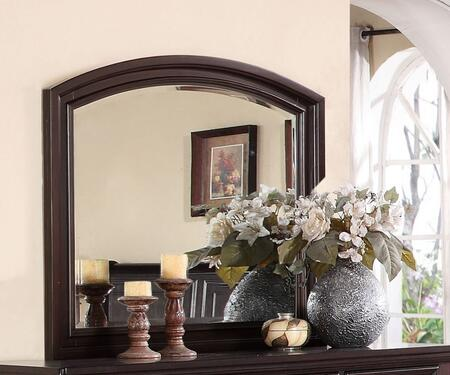 24614 40 inch  x 37 inch  Grayson Mirror
