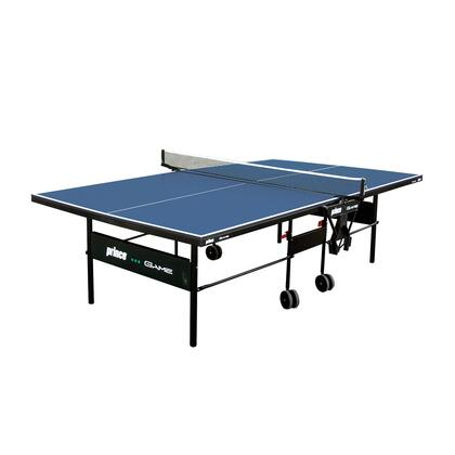 PT30000 Advanced Model Game Table Tennis Table with Racket Holders  Net &