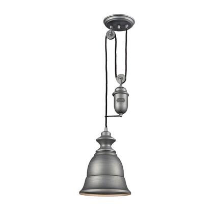 651601_Farmhouse_1_Light_Pulldown_Pendant_in_Weathered
