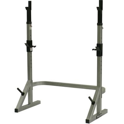 BD-17 Combo Squat Rack in