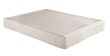Am47211 Quilted Mattress Foundation Twin