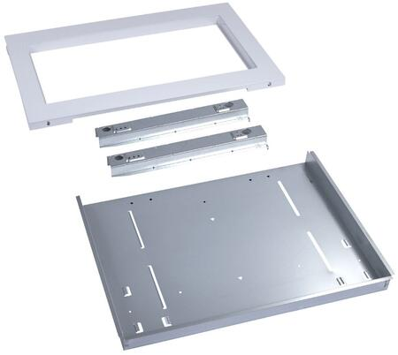 "MK2227AW 27"" Trim Kit for Countertop Microwaves:"