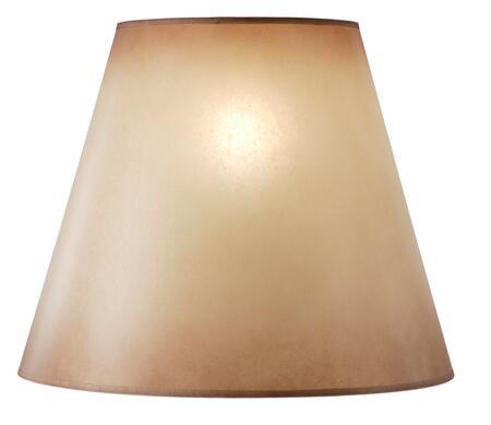 907-008 Amber Glow Lamp Shade