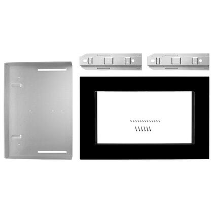 "MK2227AB 27"" Trim Kit for Countertop Microwaves:"