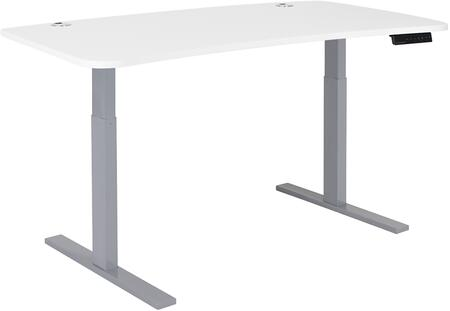 A56-A102 SmartDesk Standing Desk with 28