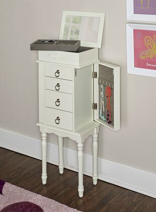 Click here for Torri Collection D1061Y17J 35 Jewelry Armoire with... prices