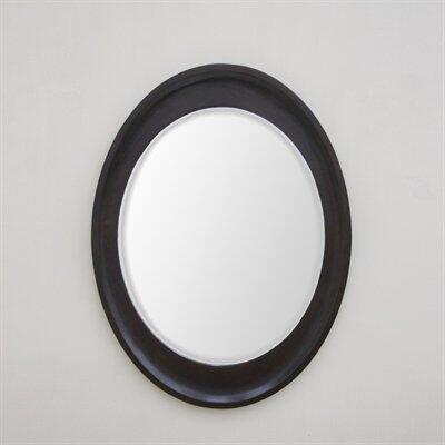 WF6822MR/DC Oval Mirror - May Be Matched For