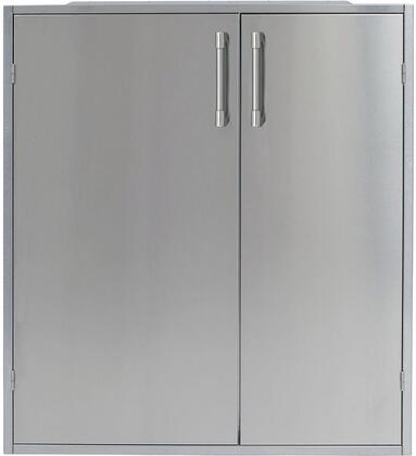 AXEDSP30H 30 inch  High Profile Dry Storage