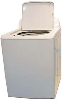 "GWT560BW 27"" Ultra Capacity Washer with 3.6 cu. ft. Capacity   Countdown Display  Auto Load Sensing and E-Star CEE 3 in"