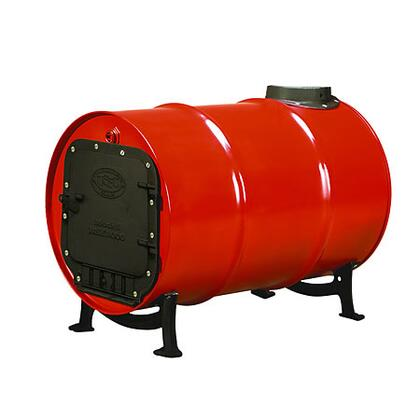 BSK1000 Barrel Stove