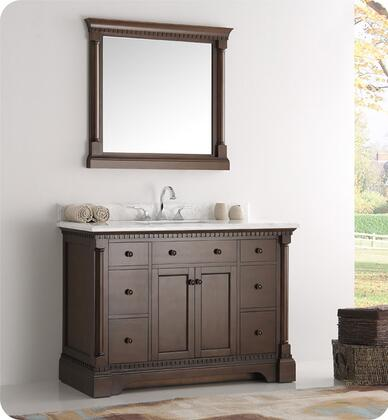 Click here for Kingston Collection FVN2248AC 48 Traditional Bathr... prices