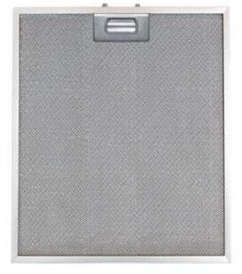 WS-50EAF Aluminum Mesh Replacement Filter for Windster WS-50E Series Wall Mounted Range Hoods -Single