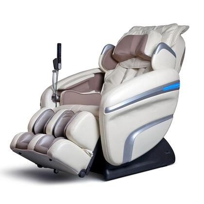 OS-7200H-D Massage Chair with Zero Gravity Position  Computer Body Scan  51 Air Bag Massage  MP3 & iPod Connection with Built-in Speakers  Outer Shoulder