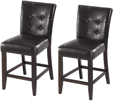 47233-EP-2PC 24 Bar Stool with Cushion 2