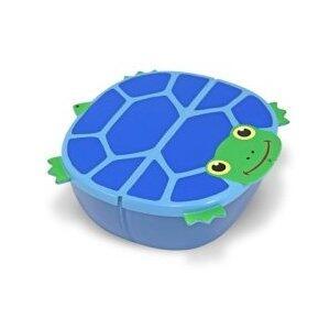 6573 Scootin' Turtle Snack