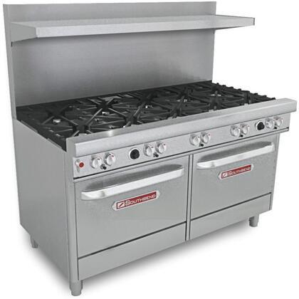 4602AC Ultimate Range Series 60