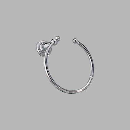 Victorian 75046 Delta Victorian: Towel Ring in