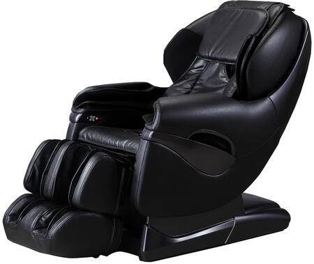 TP-8500-BL Massage Chair with L-Track Massage Function S-Track Massage System Air Massage System 5 Preset Programs and Foot Massager in