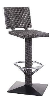 "C079 20"" Length Global Furniture USA Bar Chair in thumbnail"
