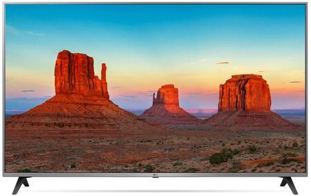 "55UK7700PUD 55"""" Smart LED UHD TV with 4K Resolution and AI"" 916607"