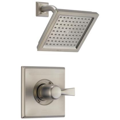 T14251-SP Delta Dryden: Monitor 14 Series Shower