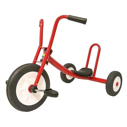 Click here for 9019CH Linea Rosa Collection SuperTrike 14 Tricycl... prices