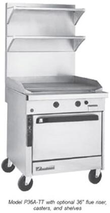 P36CBGG Platinum Series 36