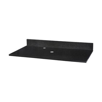 GRVT490BK_Stone_Top_-_49-inch_for_Vessel_Sink__in_Black