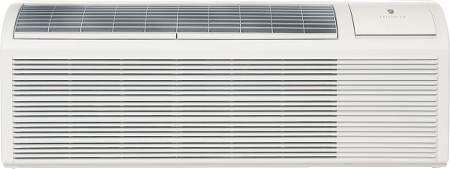 PDH15K5SG 42 Packaged Terminal Air Conditioner with 14 500 BTU Cooling  13300 BTU Heating  10.4 EER  DiamonBlue Advanced Corrosion Protection and