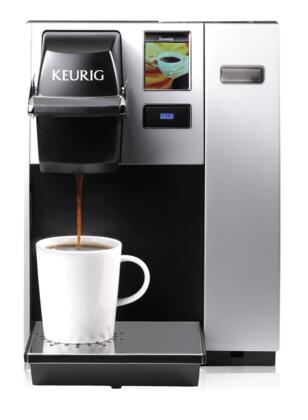 K150 Commercial Brewing System with 90 Oz. Water