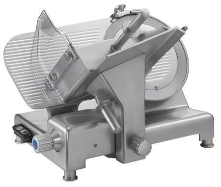 Galileo350TOP Sirman Galileo Heavy duty full size deli slicer  14 inch  Blade size Stainless steel pushbuttons with IP67 protection rating  Belt