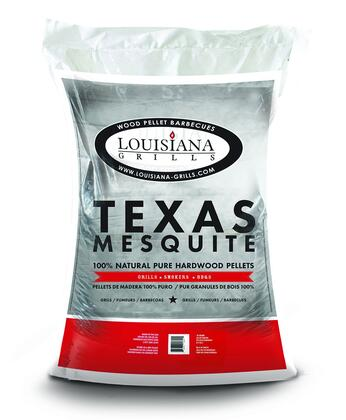 55408 40-Pound Bag Texas Mesquite Wood