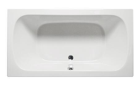 MON7236TOW Monet Series Bathtub:
