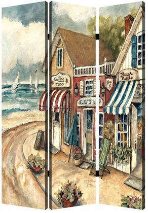 SG-246 Seaside Town