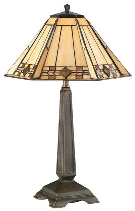 33041BRZ Willow Accent Lamp in Bronze