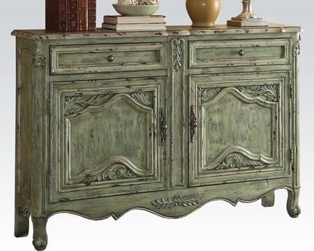 90110 Divam Console Table  Antique