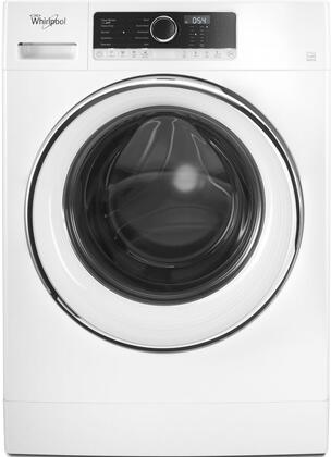 Whirlpool 2.3 Cu. Ft. Front-Loading Washer White WFW5090GW
