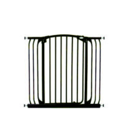 Click here for F191B Madison Xtra Tall and Wide Swing Close Gate... prices