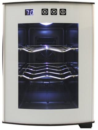 Vinotemp VT6ECOSS01 6-Bottle Thermoelectric Wine Cooler