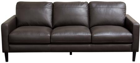 Click here for Omega OMEGASODC 82 Full Leather Sofa with Loose Cu... prices