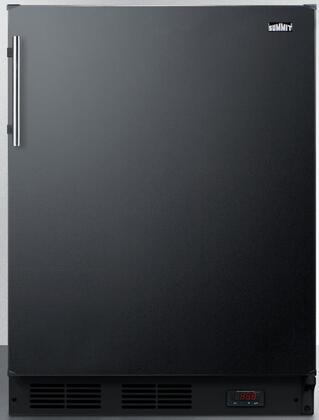 Summit FF63BBIDTPUB Freestanding Wine Refrigerator