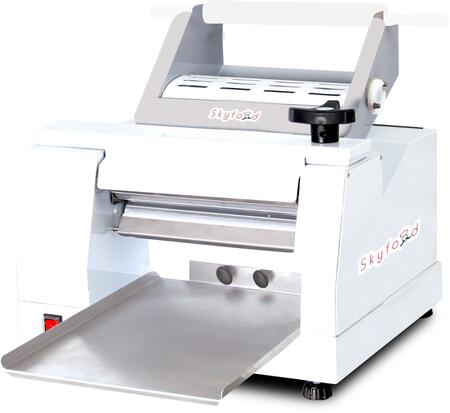 CLM-300 12 inch  Table Top Dough Roller and Sheeter with 1/2