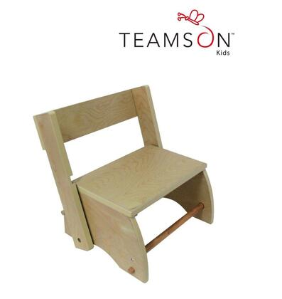 W-6125B Teamson Kids - Windsor Step Stool -