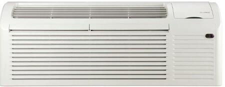 ETAC-12HP265V30A-A Engineered Terminal Air Conditioner Heat Pump 265 Volts with Silencer system and Industry's Longest Standard Warranty with 12000 BTU and 5KW